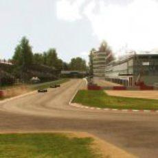 La Fórmula 1 vuelve a Imola