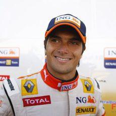 Gran Premio de Hungría 2009: Entrenamientos