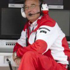 Gran Premio de Hungría 2009: Clasificación