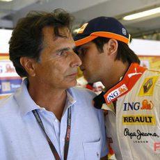 Piquet y Piquet