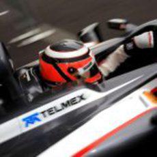 Nico Hülkenberg termina 11º en Spa