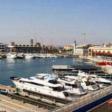 Alonso en Valencia