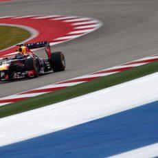 Segunda posición para Mark Webber