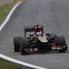 Heikki Kovalainen acaba el año sin puntos
