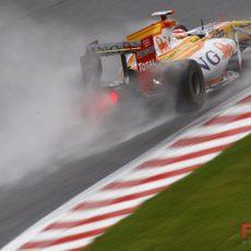 Gran Premio de Bélgica 2009: Entrenamientos