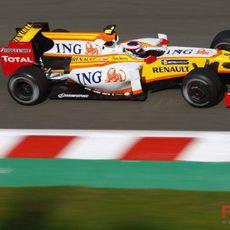Grosjean en la clasificación