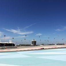 La pretemporada echa el cierre bajo un cielo azul en Baréin