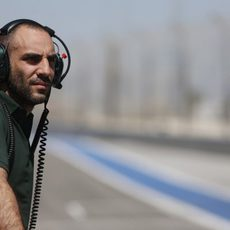Cyril Abiteboul ve como termina la pretemporada 2014 de F1