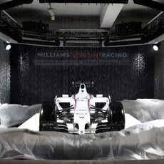 Se desvela el Williams Martini Racing