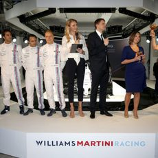Martini para celebrar el acuerdo
