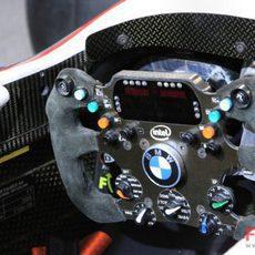 Volante BMW F1.09