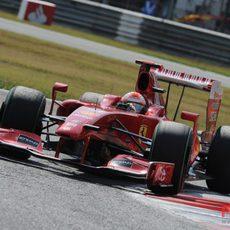 Gran Premio de Italia 2009: Clasificación