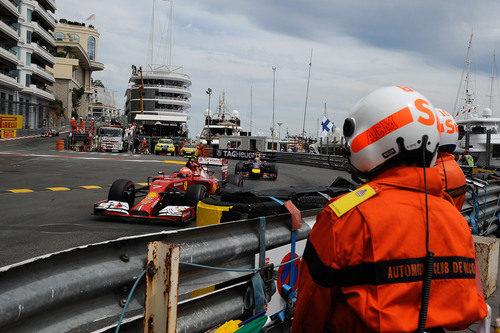 Kimi Räikkönen se marcha sin puntos