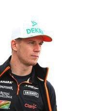 Nico Hülkenberg espera sumar puntos de nuevo