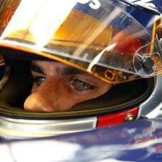 Gran Premio de Singapur 2009: Carrera