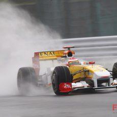 Gran Premio de Japón 2009: Entrenamientos