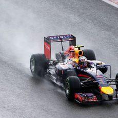 Quinto puesto en parrilla de salida para Daniel Ricciardo
