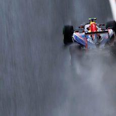 Daniel Ricciardo buscará un nuevo podio en Bélgica