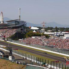 Alonso llega a final de recta