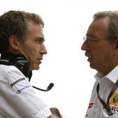 Gran Premio de Brasil 2009: Entrenamientos