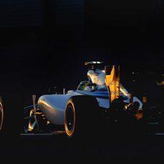 Felipe Massa ha comentado que aún hay ajustes que hacer antes de la clasificación