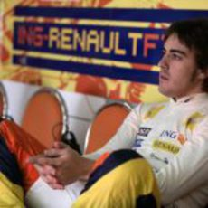 Gran Premio de Francia 2008: Viernes