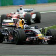Gran Premio de Francia 2008: Domingo
