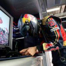 Gran Premio de Francia 2008: Sábado