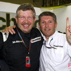 Gran Premio de Brasil 2009: Carrera