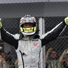 Button es el nuevo campeón