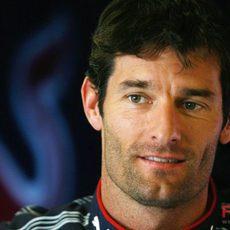 Webber en Abu Dhabi