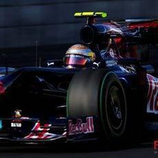 Gran Premio de Abu Dhabi 2009: Clasificación