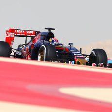 Circuito nuevo para Max Verstappen y Carlos Sainz