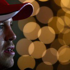 Sebastian Vettel satisfecho con el resultado obtenido en clasificación