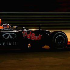 Daniel Ricciardo finaliza en sexta posición