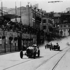 1929: el inicio de una locura