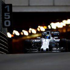 Felipe Massa busca buenos resultados