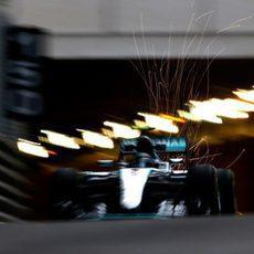 'Achispado' Rosberg