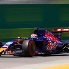 Max Verstappen cambia el motor y añade 10 posiciones de sanción