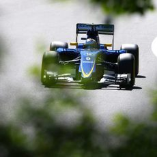 Marcus Ericsson confía en el ritmo de carrera de su C34 para remontar
