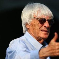 Bernie Ecclestone no quiere perderse el GP de Hungría