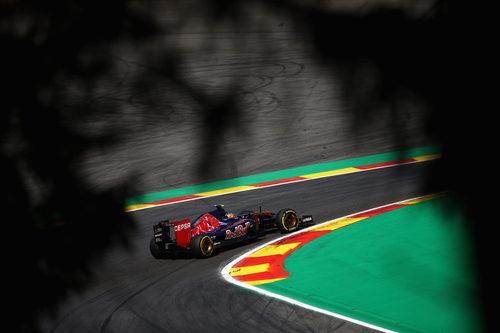 Carlos Sainz espera resarcirse de su racha de abandonos en carrera