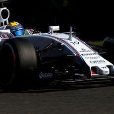 Felipe Massa confía en poder desbloquear más rendimiento en clasificación