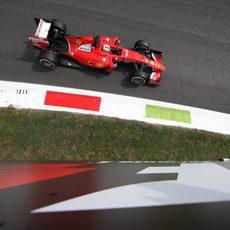Sebastian Vettel tendrá que vigilar a sus rivales