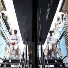 GP de Italia 2015: sábado