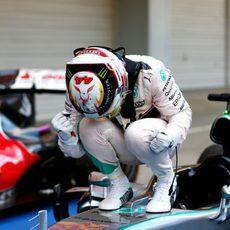 GP de Japón 2015: domingo