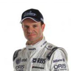 Barrichello encantado con su nuevo equipo