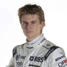 Hulkenberg se estrena en la Fórmula 1
