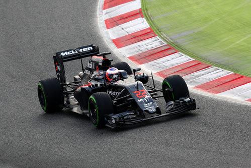 McLaren luchará por acercarse a la mitad alta de la parrilla