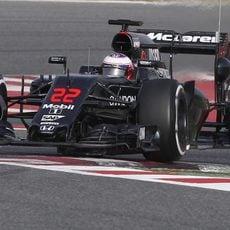 Marcus Ericsson ha sido el primero en subirse al monoplaza